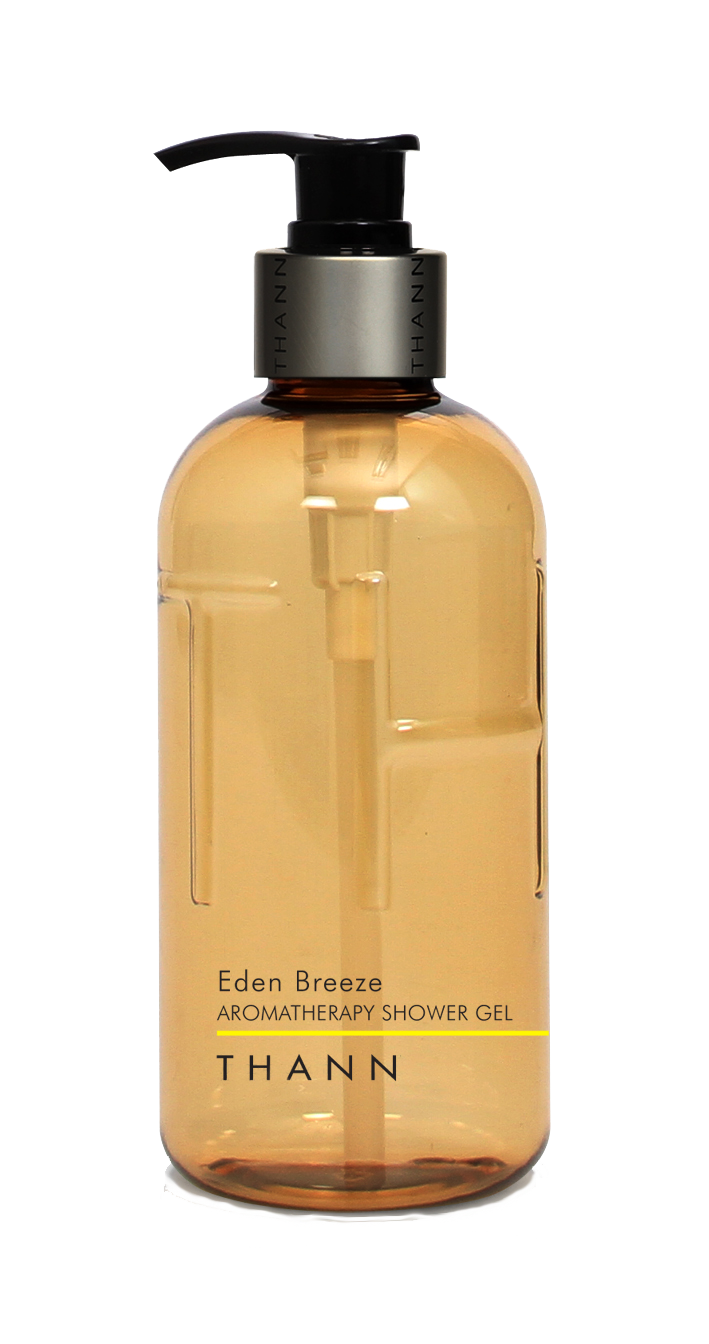 EB Aromatherapy shower gel 320 ml
